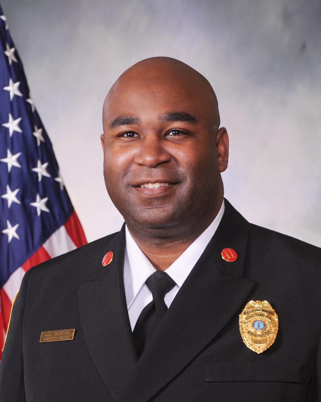 Deputy Fire Marshal