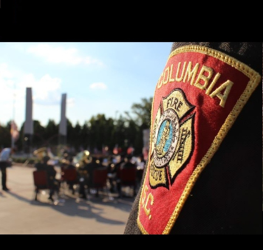 Columbia Fire Department – The Columbia Fire Department